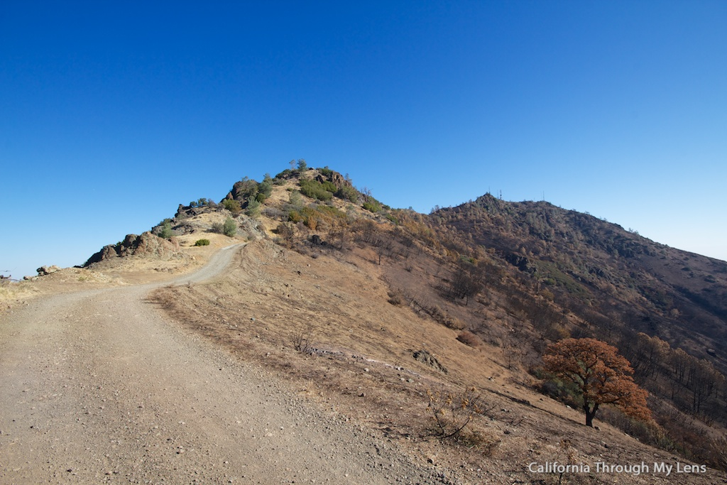 Mt Diablo State Park: Vistas, Hikes & A Rock Forrest
