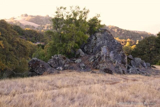 Mt Diablo State Park 2