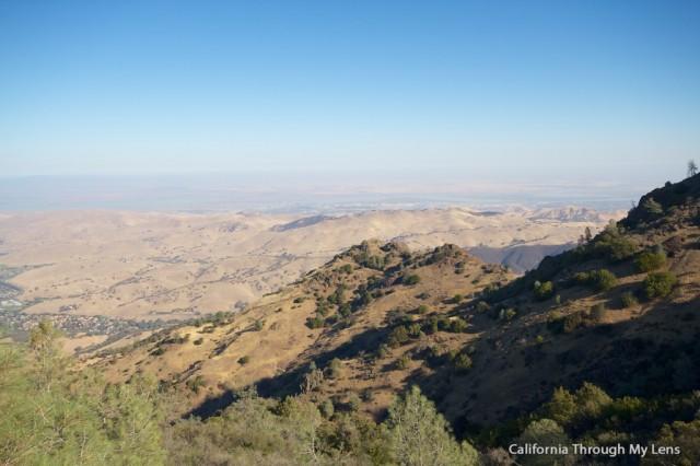 Mt Diablo State Park 21