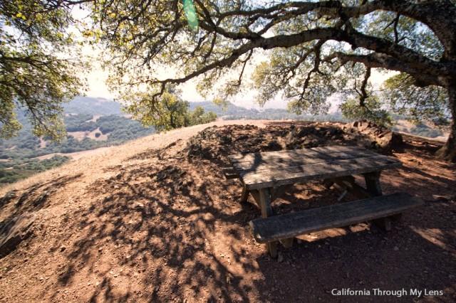Mt Diablo State Park 26