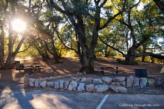 Mt Diablo State Park 6