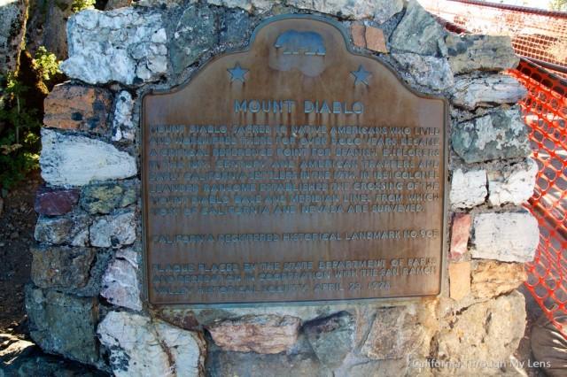 Mt Diablo State Park 8
