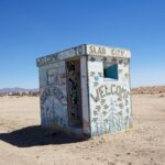 Salton Sea: Attractions, Art, Mud Volcanoes and Dead Fish