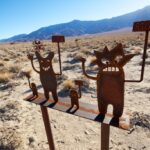 Statues of Highway 395: Social Commentary & Art in the Desert