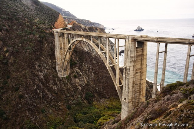 Bixby Bridge 10