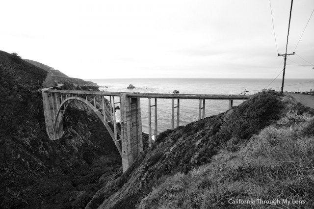 Bixby Bridge 11
