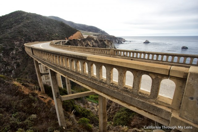 Bixby Bridge 14