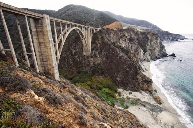 Bixby Bridge 4