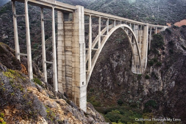 Bixby Bridge 6
