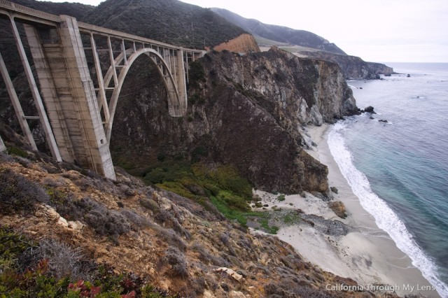 Bixby Bridge 7
