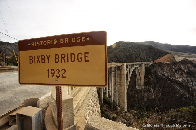 Bixby Bridge 9