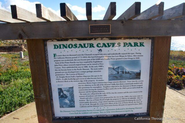 Dinosaur Caves Park 2