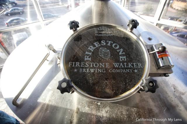 Firestone Brewery 11