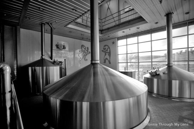 Firestone Brewery 12