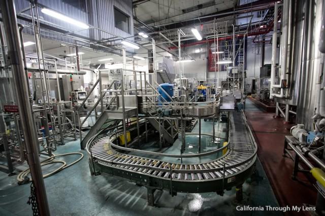 Firestone Brewery 13