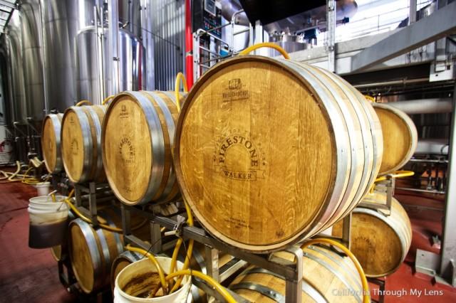 Firestone Brewery 14