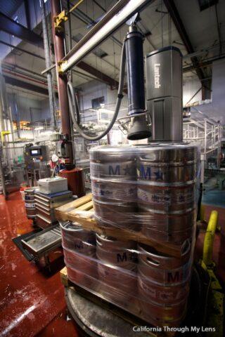 Firestone Brewery 2