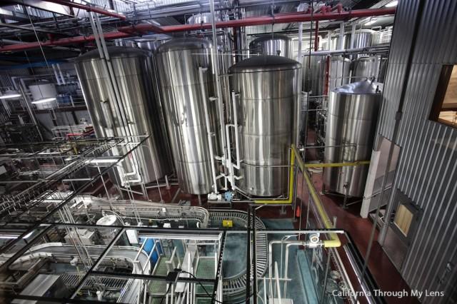 Firestone Brewery 7
