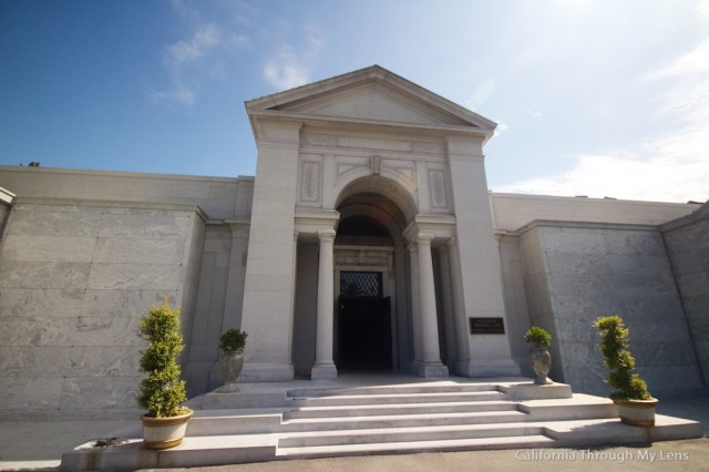 Hollywood Forever Cemetery 11