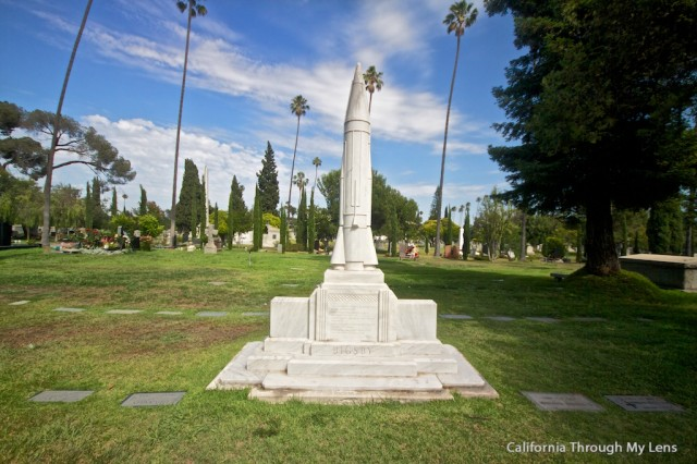 Hollywood Forever Cemetery 14