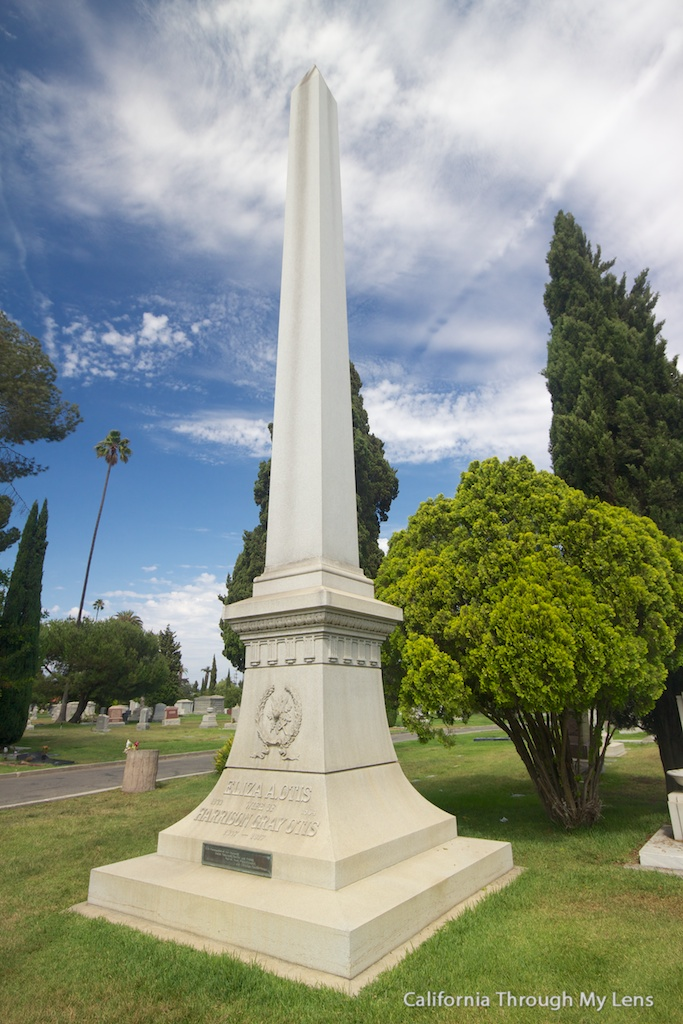 Hollywood Forever Cemetery: Spots to See at the Resting ...