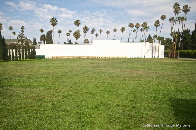 Hollywood Forever Cemetery 18