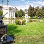 Hollywood Forever Cemetery: Spots to See at the Resting Place of the Stars