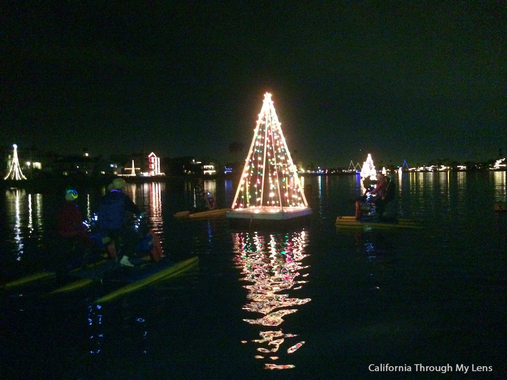 Best Places for Christmas in Southern California - California ...