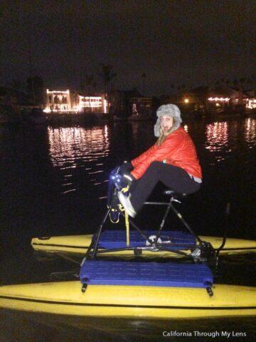 Hydro Bikes Long Beach 6