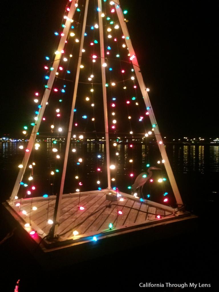 Hydro Bikes in Long Beach for Christmas Lights | California ...