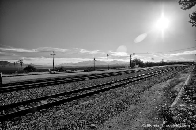 Kelso Depot 14