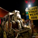 Last Stage West: BBQ Ribs and Music in Atascadero