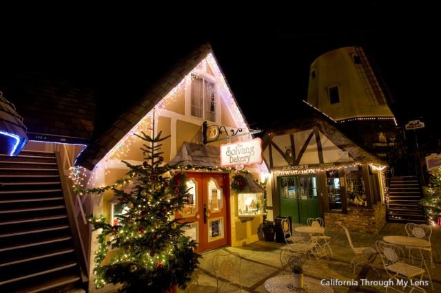 Solvang Christmas 10
