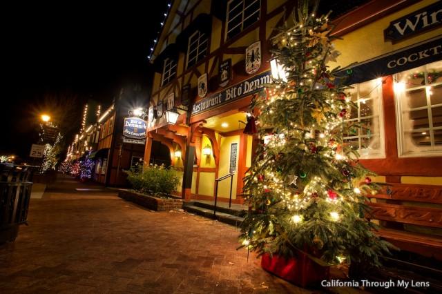 Solvang Christmas 4