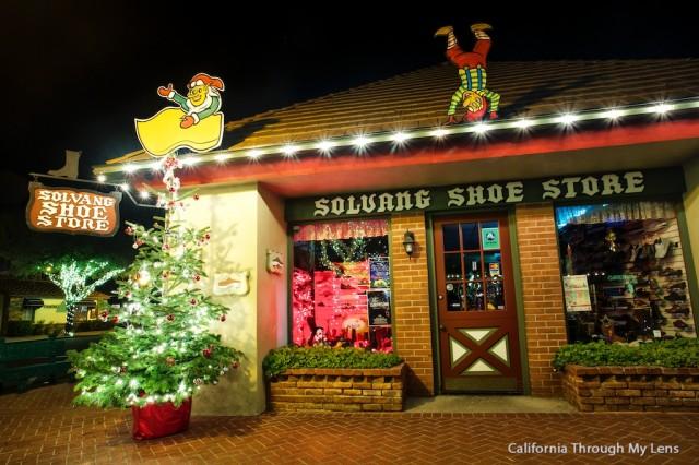 Solvang Christmas 7