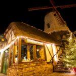 Solvang: A Danish Village at Christmas