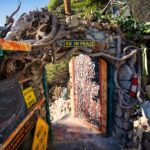 Will Richards Studio: Fun Art House in Avalon, Catalina