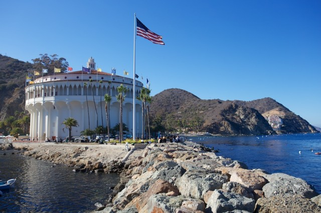 Avalon Catalina 14