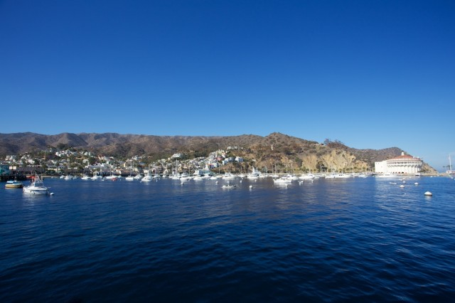 Avalon Catalina 2
