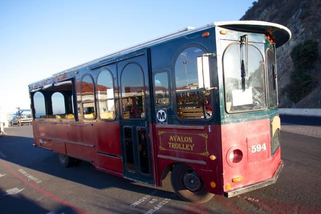 Avalon Catalina 20