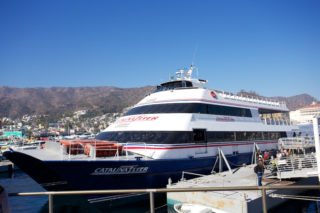 173b8299cc22 Avalon Day Trip  What to do on Catalina Island - California Through ...