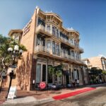 Horton Grand Hotel: A Haunted, Historic San Diego Hotel