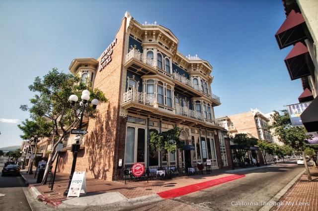Horton Grand Hotel 5