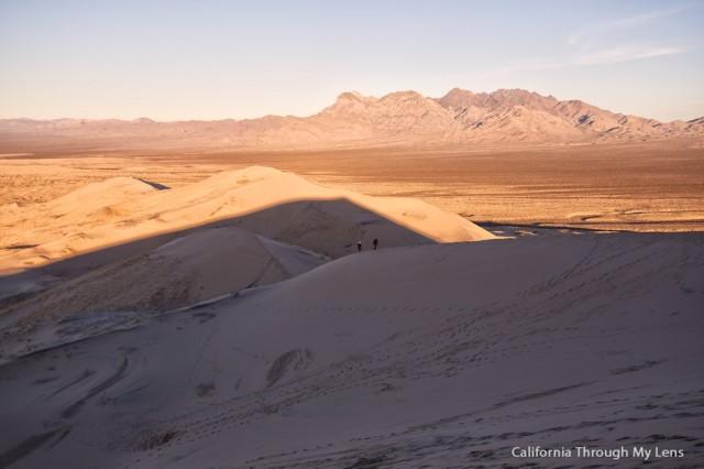 Kelso Dunes 14