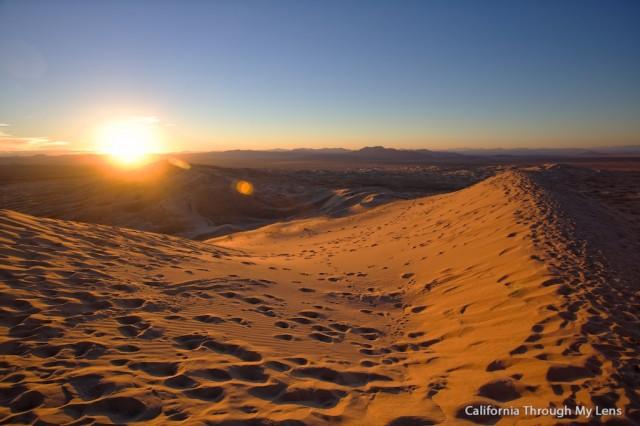 Kelso Dunes 18
