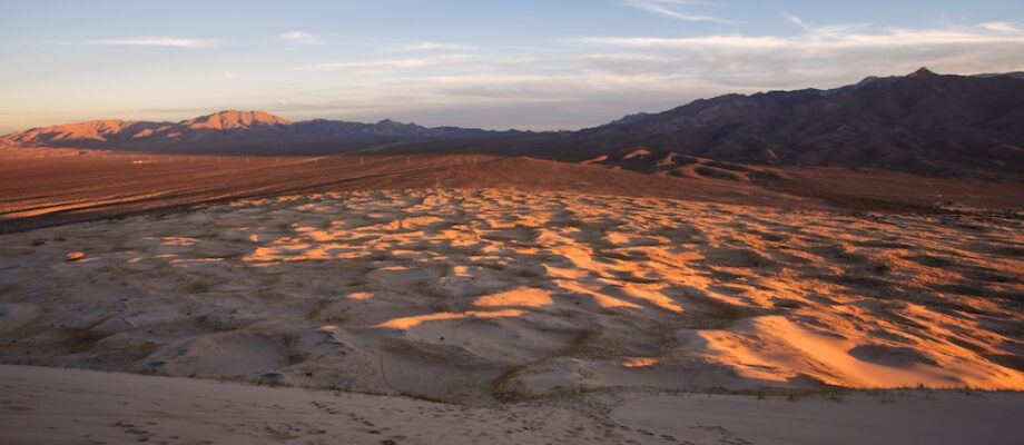 What to Do in the Mojave National Preserve: Hiking, Camping, Historical Spots