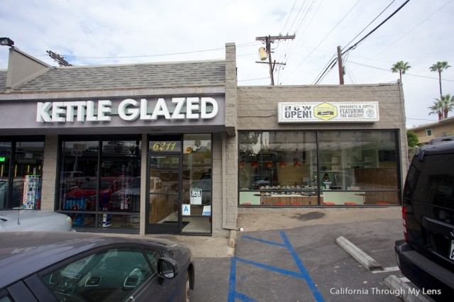 Kettle Glazed 3
