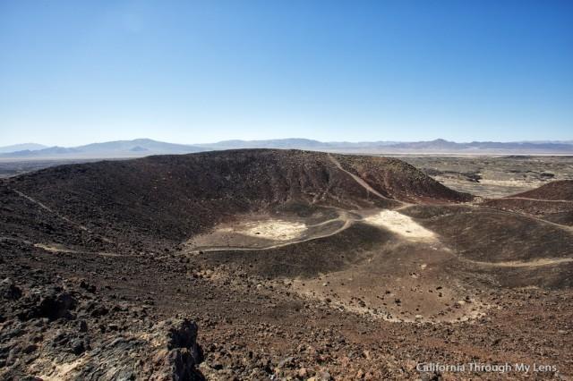 Amboy Crater 11