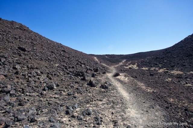 Amboy Crater 2