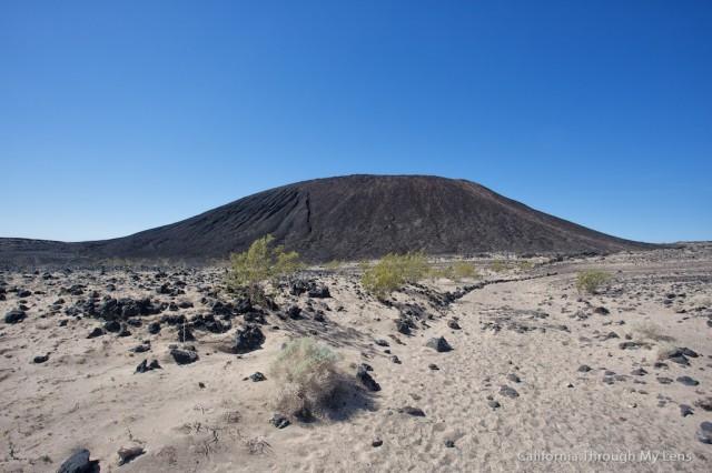 Amboy Crater 21